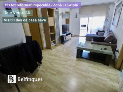 Belfinques - Propietat